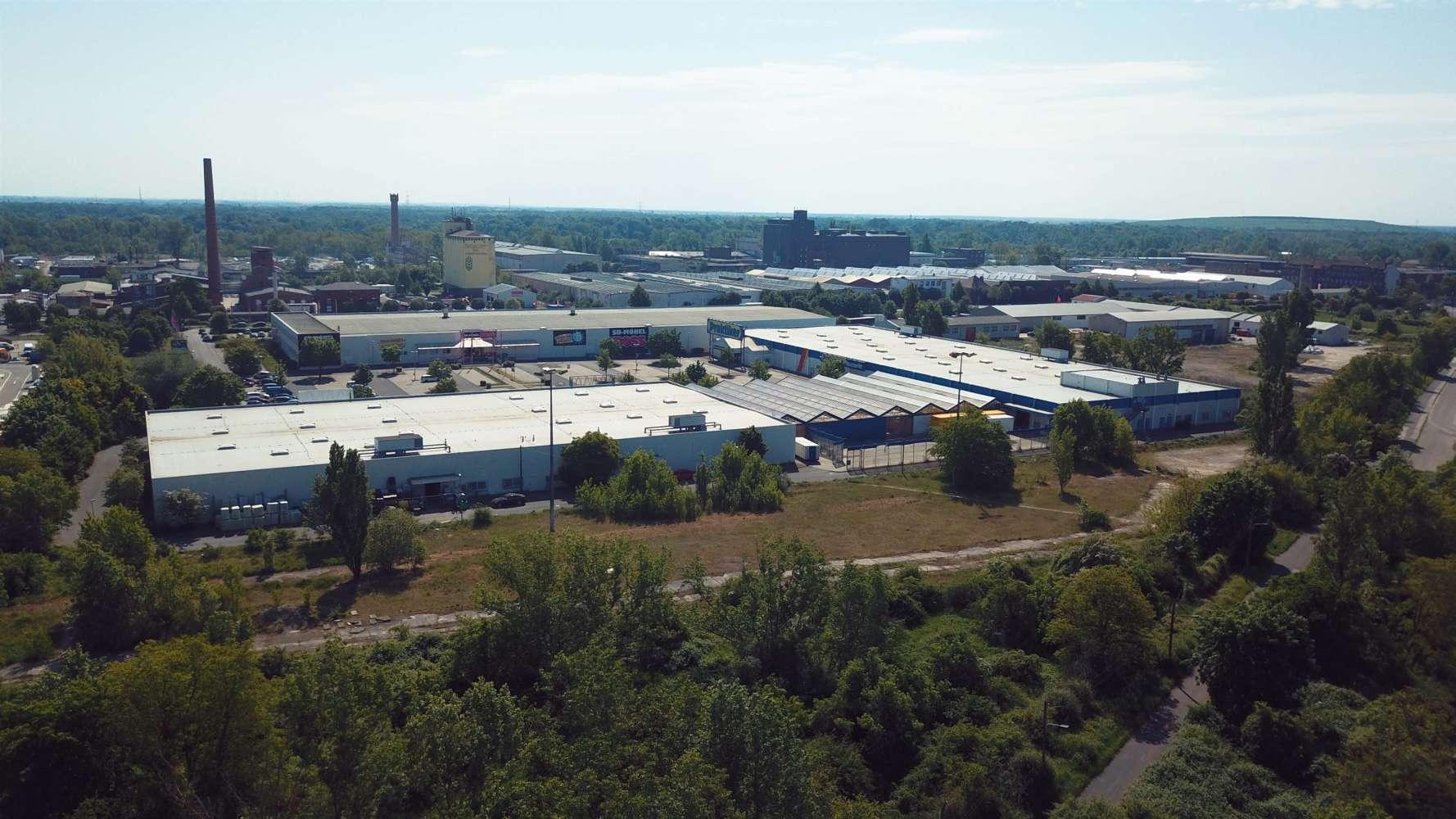 Hallen Magdeburg, 39126 - Halle - Magdeburg, Industriehafen - B1708 - 10164816