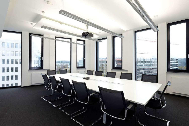 Büros Düsseldorf, 40468 - Büro - Düsseldorf, Unterrath - D0541 - 10170209