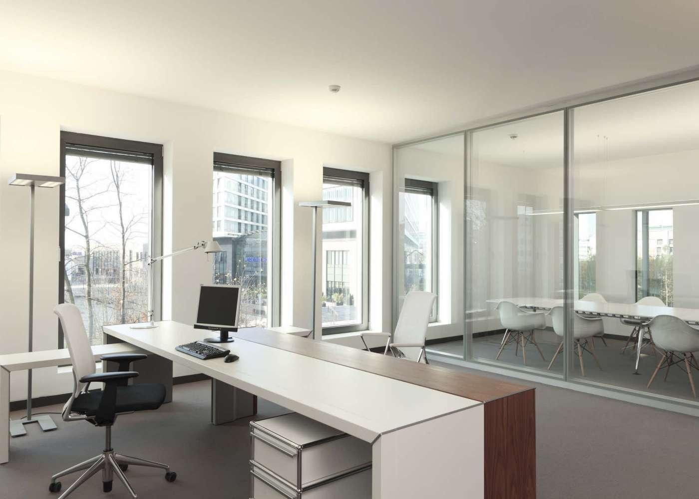 Büros Düsseldorf, 40468 - Büro - Düsseldorf, Unterrath - D1365 - 10170204