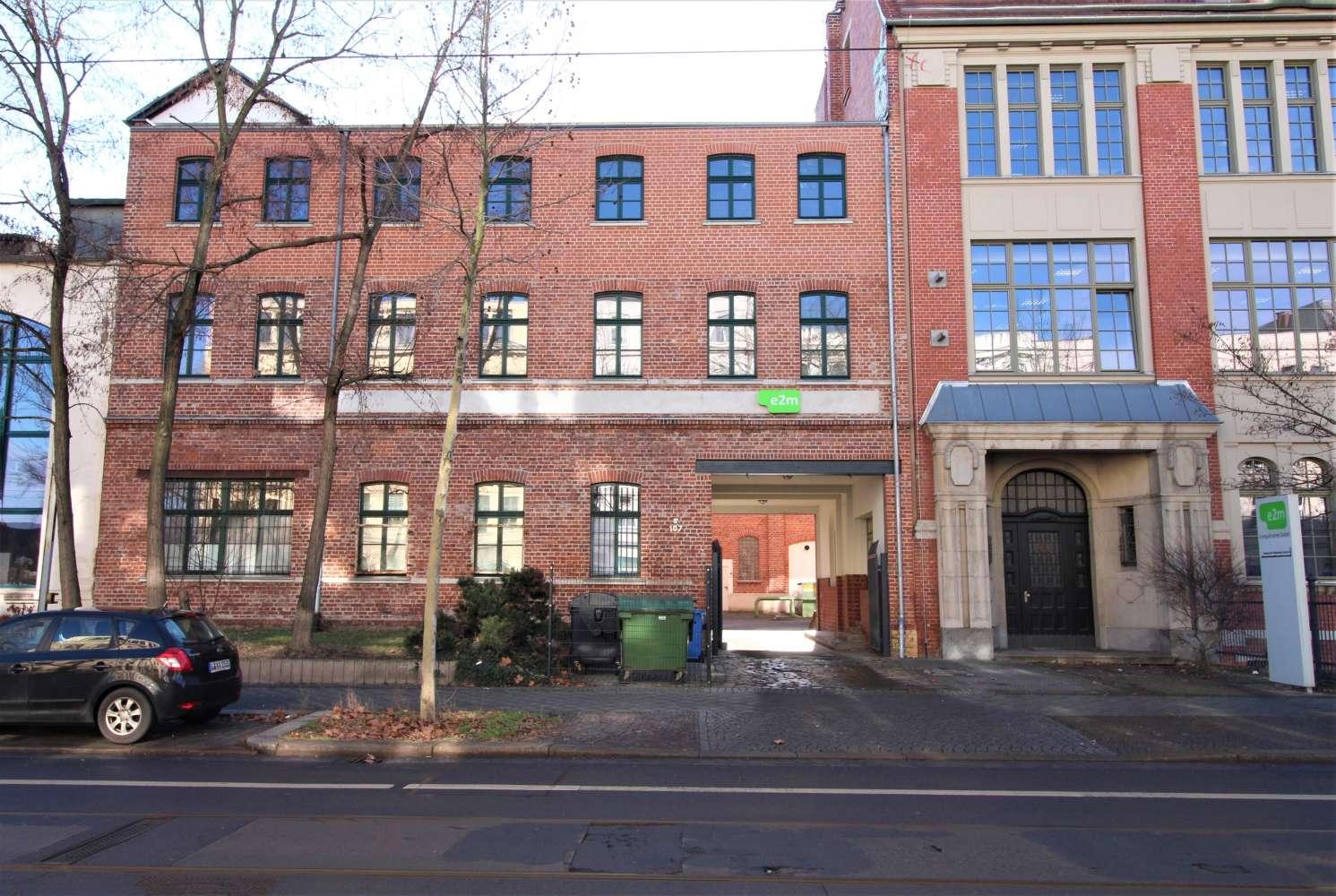 Büros Leipzig, 04229 - Büro - Leipzig, Plagwitz - B1622 - 10170220