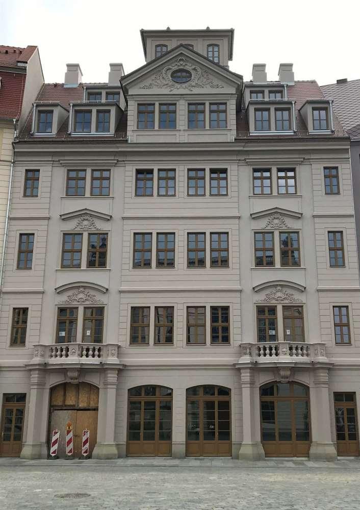 Büros Dresden, 01067 - Büro - Dresden, Innere Altstadt - B1703 - 10170239