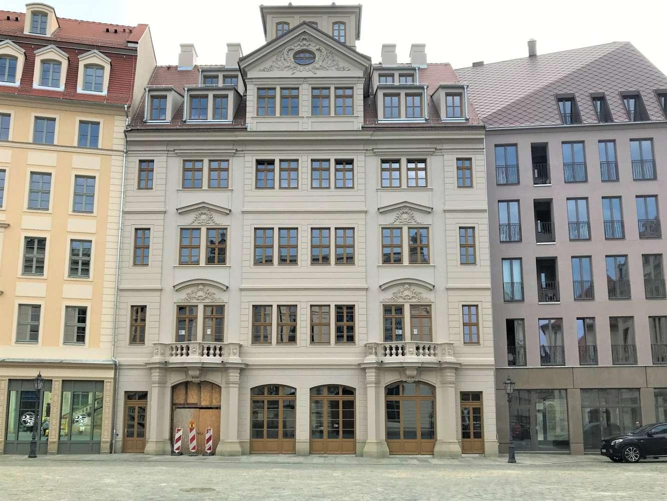 Büros Dresden, 01067 - Büro - Dresden, Innere Altstadt - B1703 - 10170241