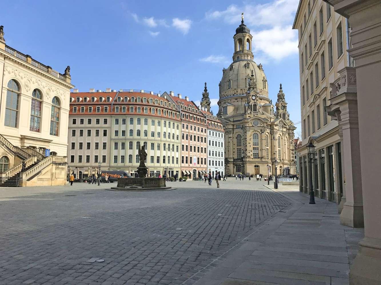 Büros Dresden, 01067 - Büro - Dresden, Innere Altstadt - B1703 - 10170242