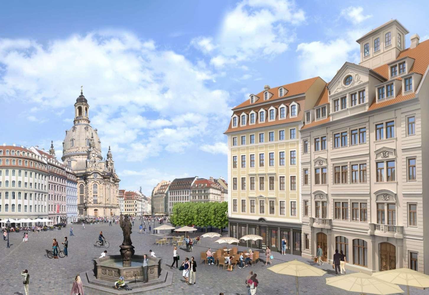Büros Dresden, 01067 - Büro - Dresden, Innere Altstadt - B1703 - 10170243