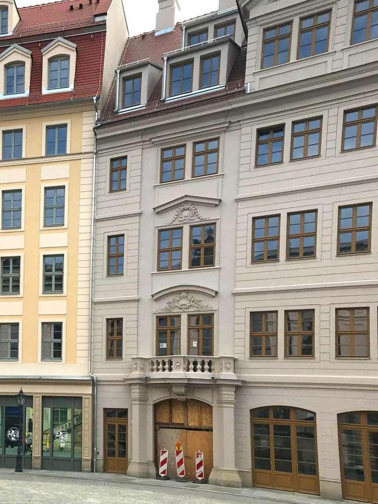 Büros Dresden, 01067 - Büro - Dresden, Innere Altstadt - B1703 - 10170244
