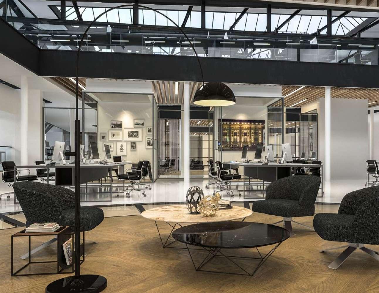 Büros Berlin, 10117 - Büro - Berlin, Mitte - B1081 - 10170250