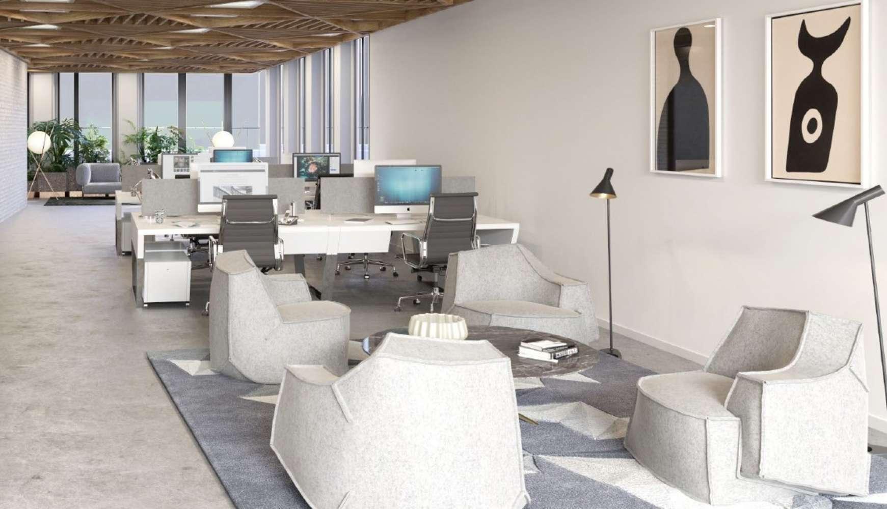 Büros Berlin, 10117 - Büro - Berlin, Mitte - B1081 - 10170252