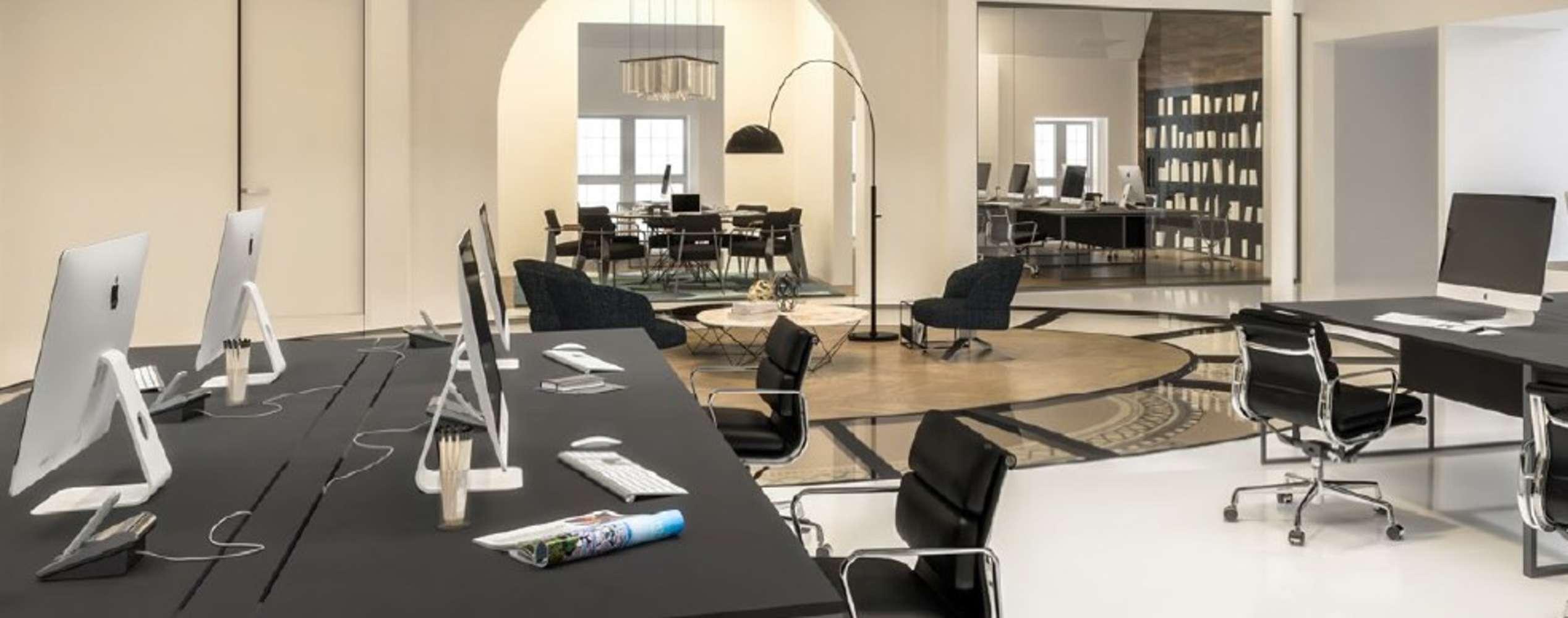 Büros Berlin, 10117 - Büro - Berlin, Mitte - B1081 - 10170254