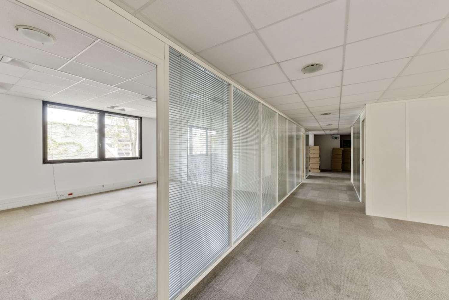 Bureaux Levallois perret, 92300 - 130-136 RUE VICTOR HUGO - 10181783