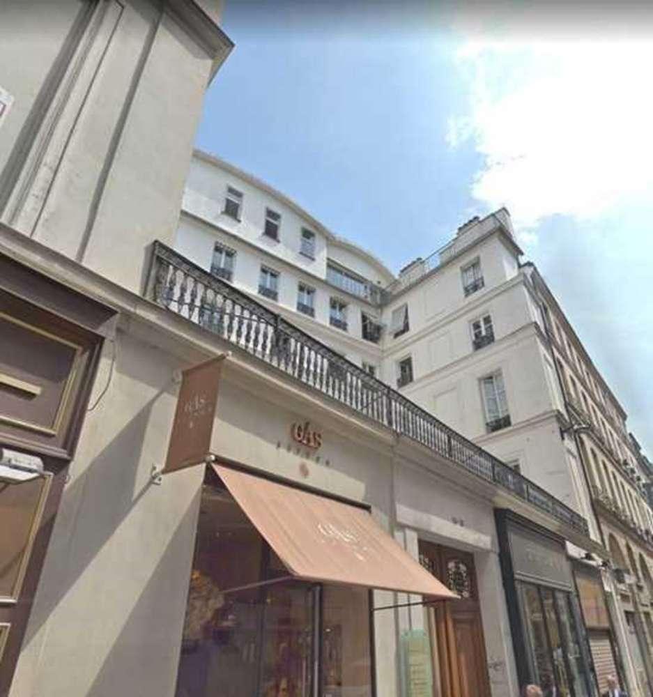 Bureaux Paris, 75002 - 26-28 RUE DANIELLE CASANOVA - 10181837