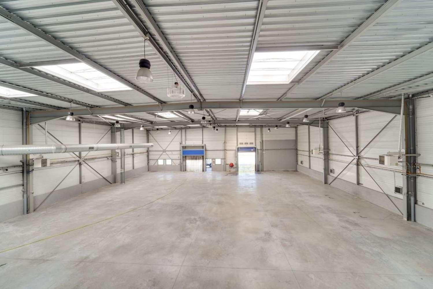 Activités/entrepôt Corbeil essonnes, 91100 - ZI DE L'APPORT PARIS - 10191256