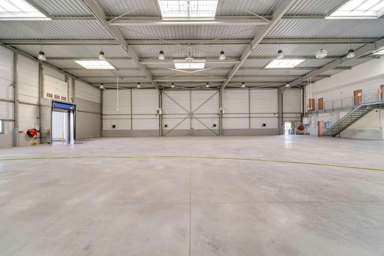 Activités/entrepôt Corbeil essonnes, 91100 - ZI DE L'APPORT PARIS - 10191260