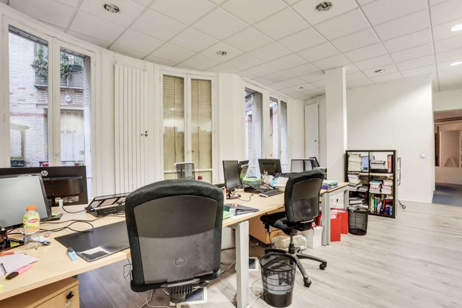 Bureaux Paris, 75116 - 48 AVENUE DU PRESIDENT WILSON - 10191278