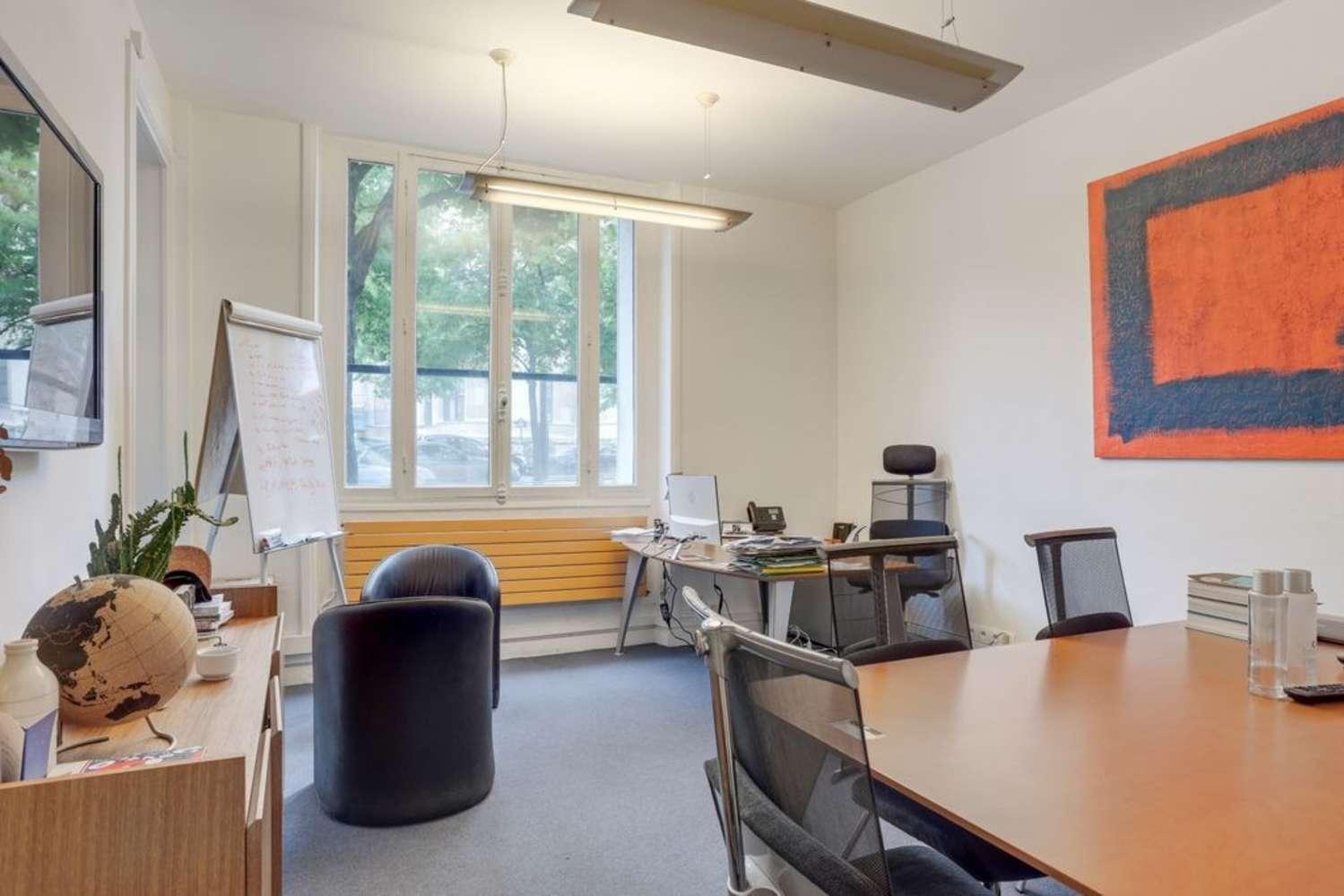 Bureaux Paris, 75116 - 48 AVENUE DU PRESIDENT WILSON - 10191279