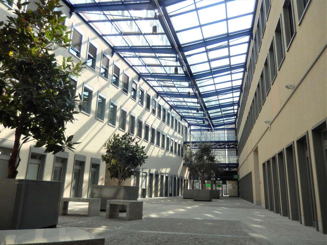 Büros Leipzig, 04317 - Büro - Leipzig, Reudnitz-Thonberg - B1681 - 10191989