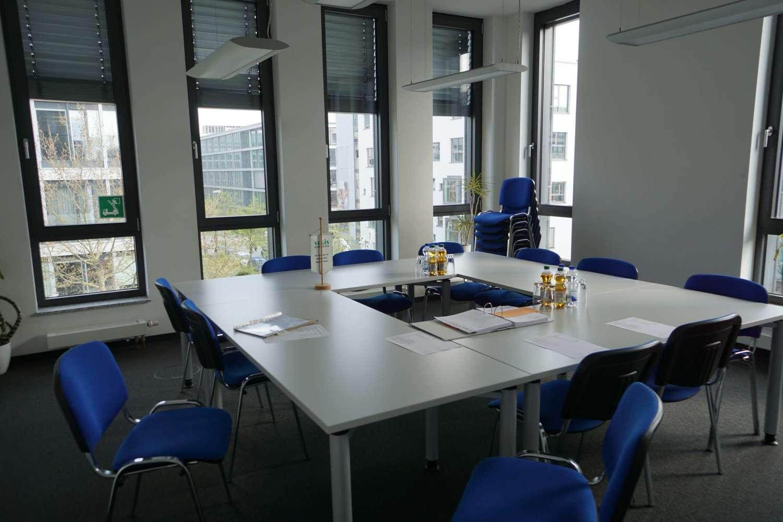 Büros München, 80807 - Büro - München, Schwabing-Freimann - M1585 - 10191993
