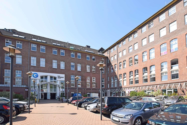 Büros Essen, 45131 - Büro - Essen, Rüttenscheid - D2071 - 10192015
