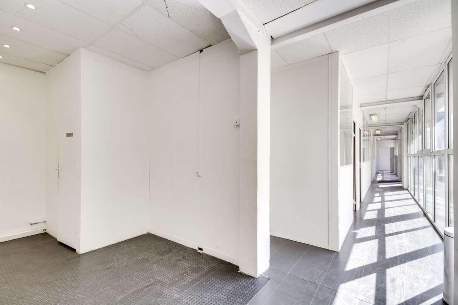 Bureaux Montreuil, 93100 - CAP ZOLA - 10196740