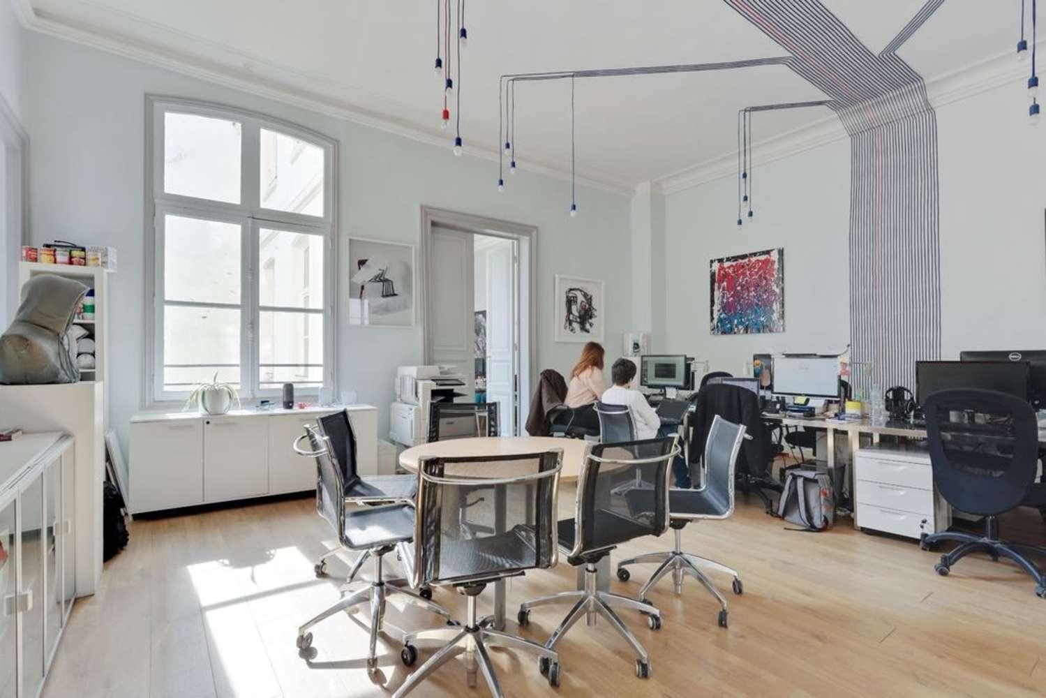 Bureaux Paris, 75001 - 10 RUE DES MOULINS - 10196736