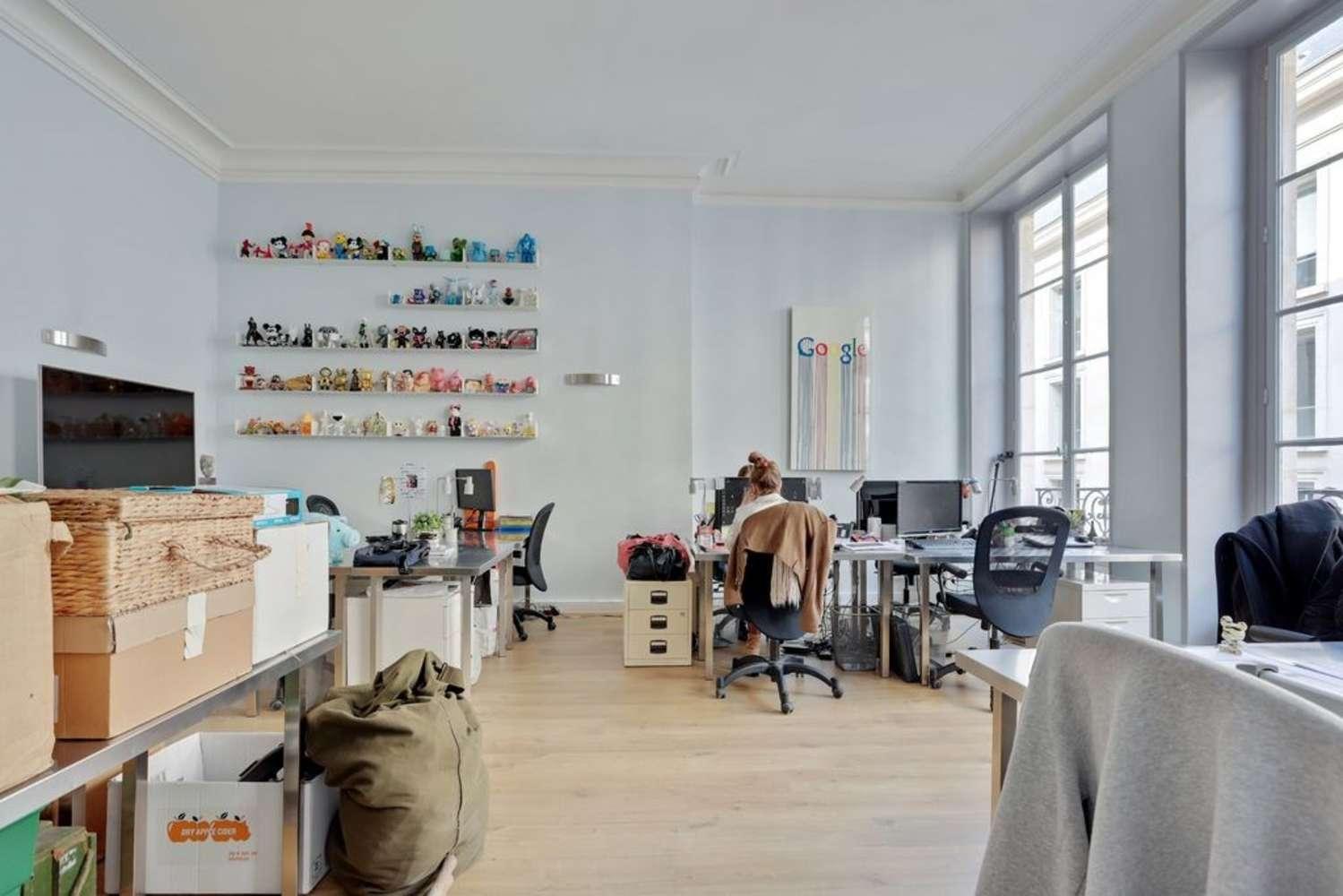 Bureaux Paris, 75001 - 10 RUE DES MOULINS - 10196738