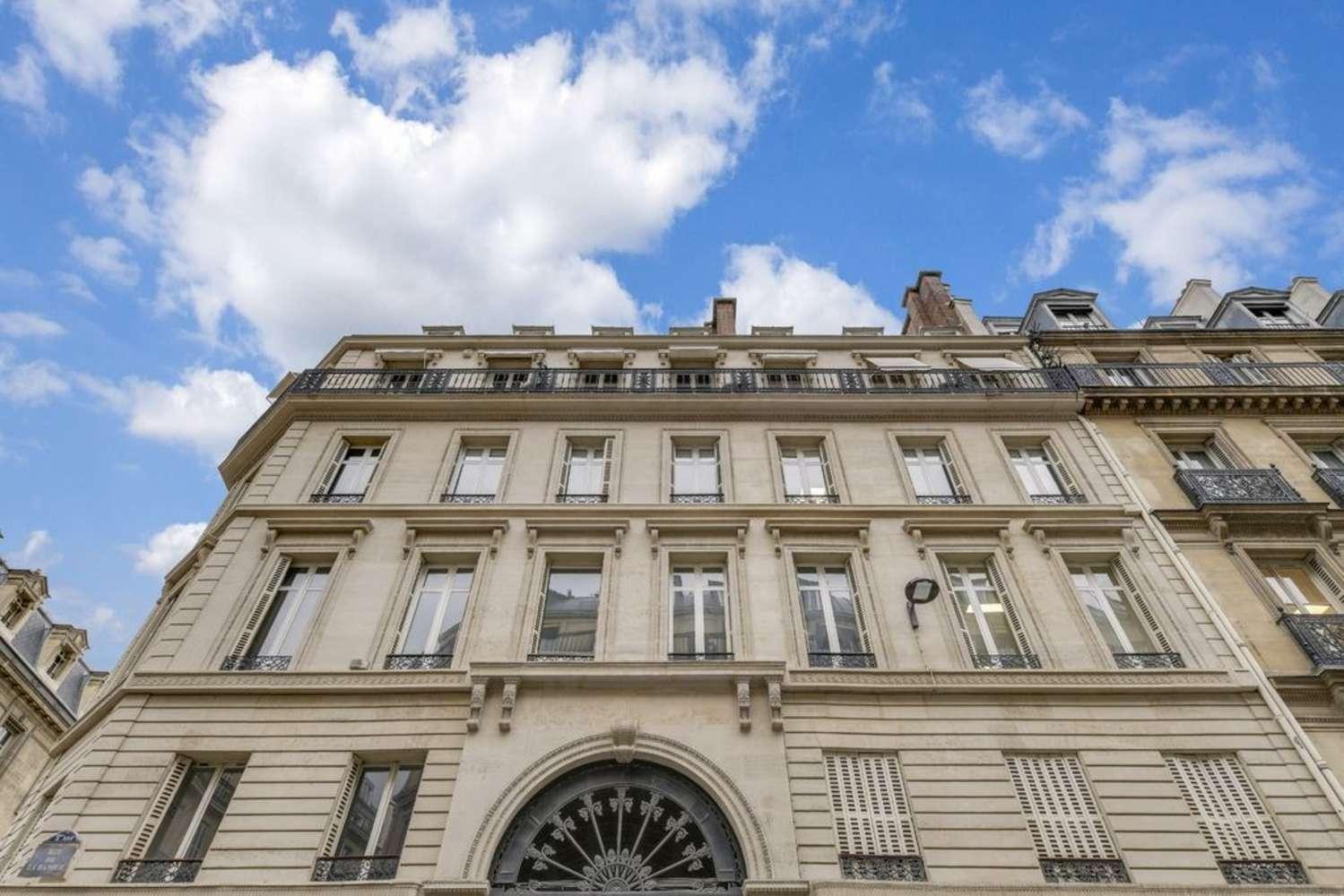Bureaux Paris, 75002 - 15 RUE DE LA BANQUE - 10196734