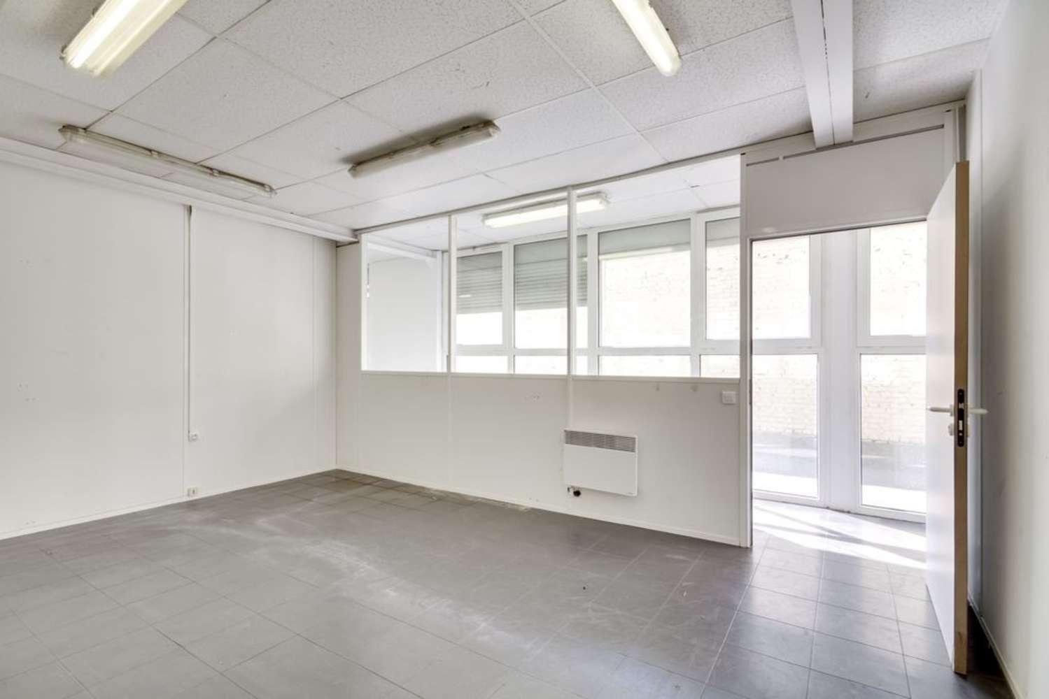Bureaux Montreuil, 93100 - CAP ZOLA - 10196741