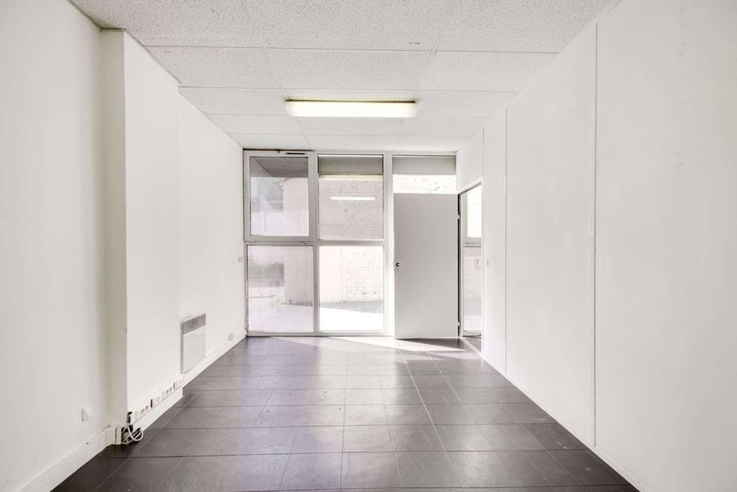 Bureaux Montreuil, 93100 - CAP ZOLA - 10196742