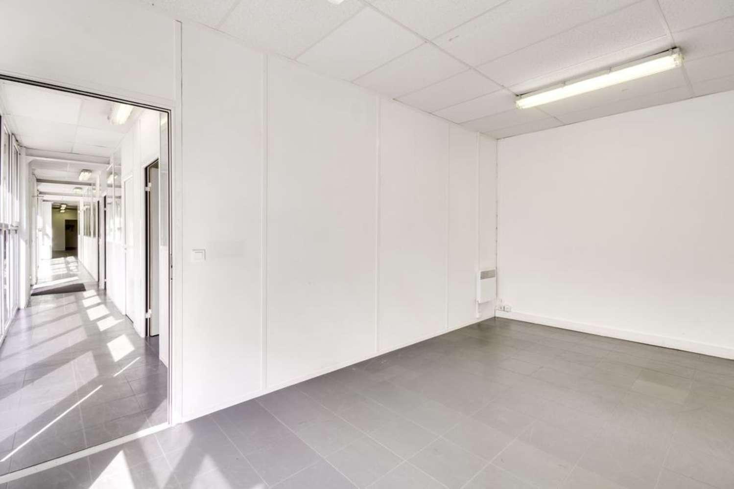 Bureaux Montreuil, 93100 - CAP ZOLA - 10196743