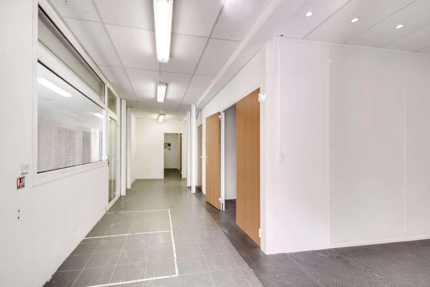 Bureaux Montreuil, 93100 - CAP ZOLA - 10196744