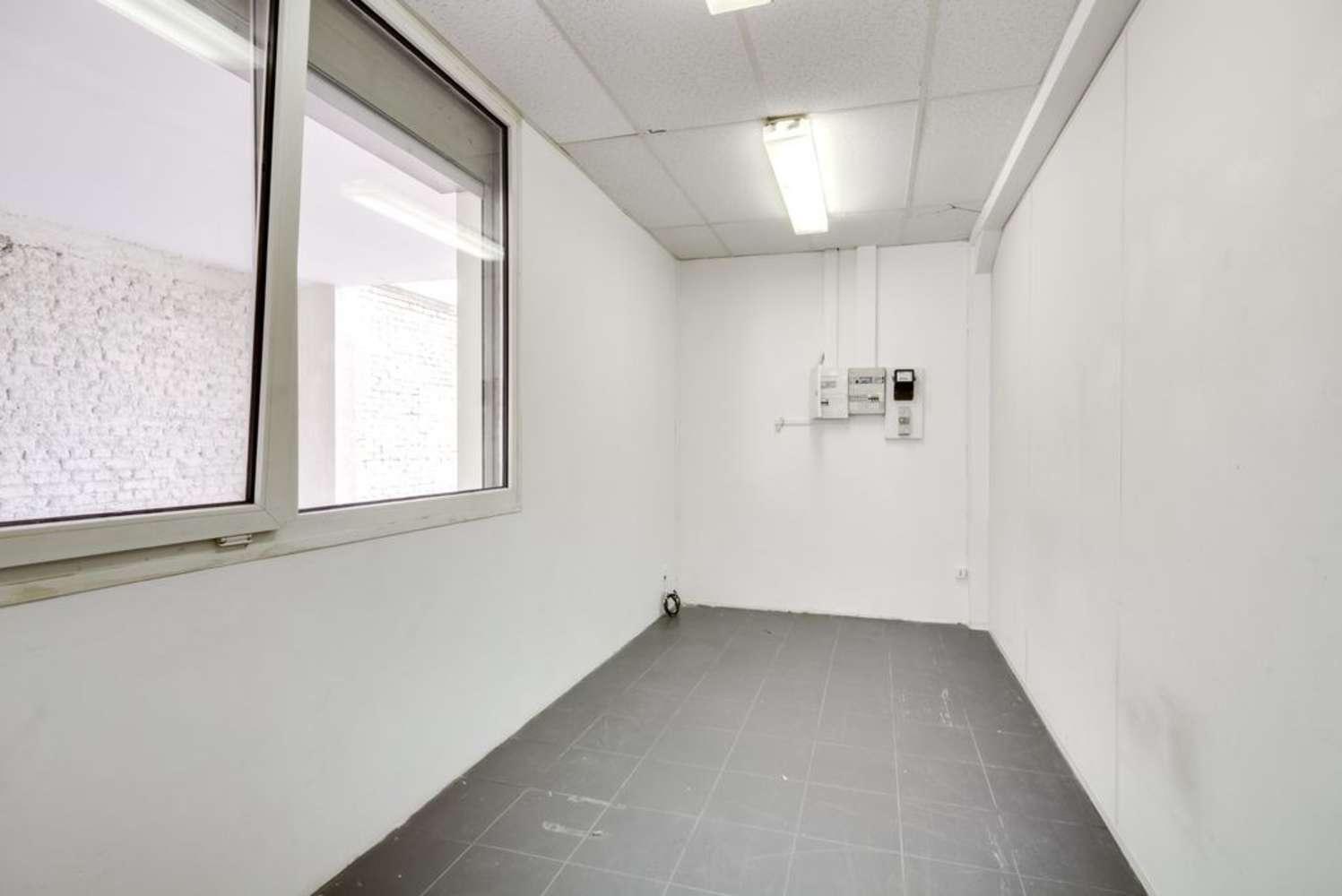 Bureaux Montreuil, 93100 - CAP ZOLA - 10196746