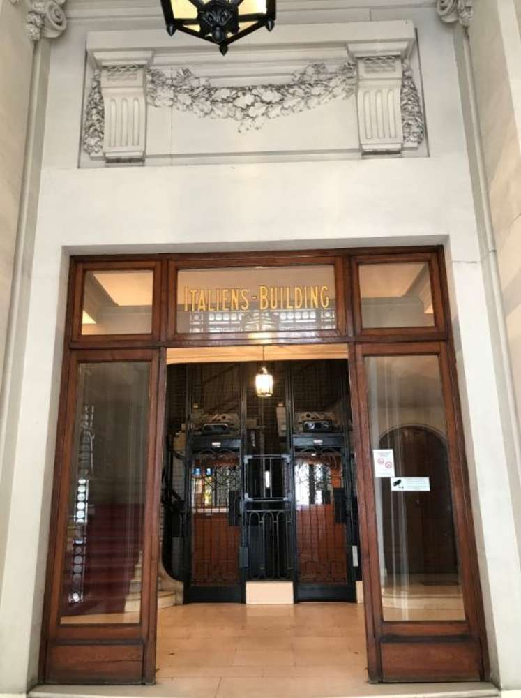 Bureaux Paris, 75002 - 30 RUE DE GRAMONT - 10196756