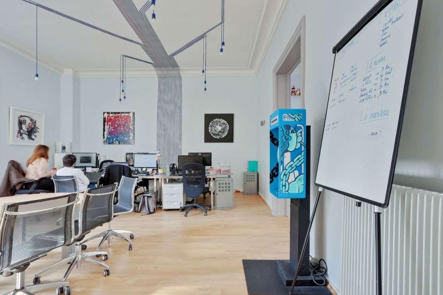 Bureaux Paris, 75001 - 10 RUE DES MOULINS - 10202128