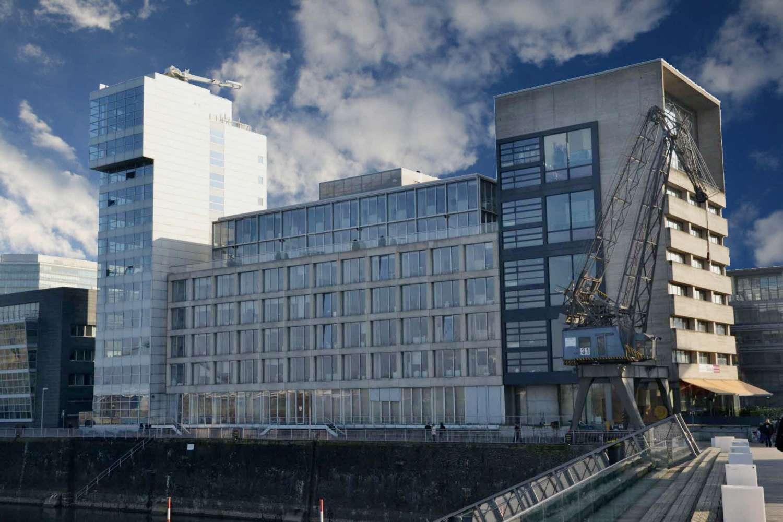 Büros Düsseldorf, 40221 - Büro - Düsseldorf, Hafen - D0440 - 10224099