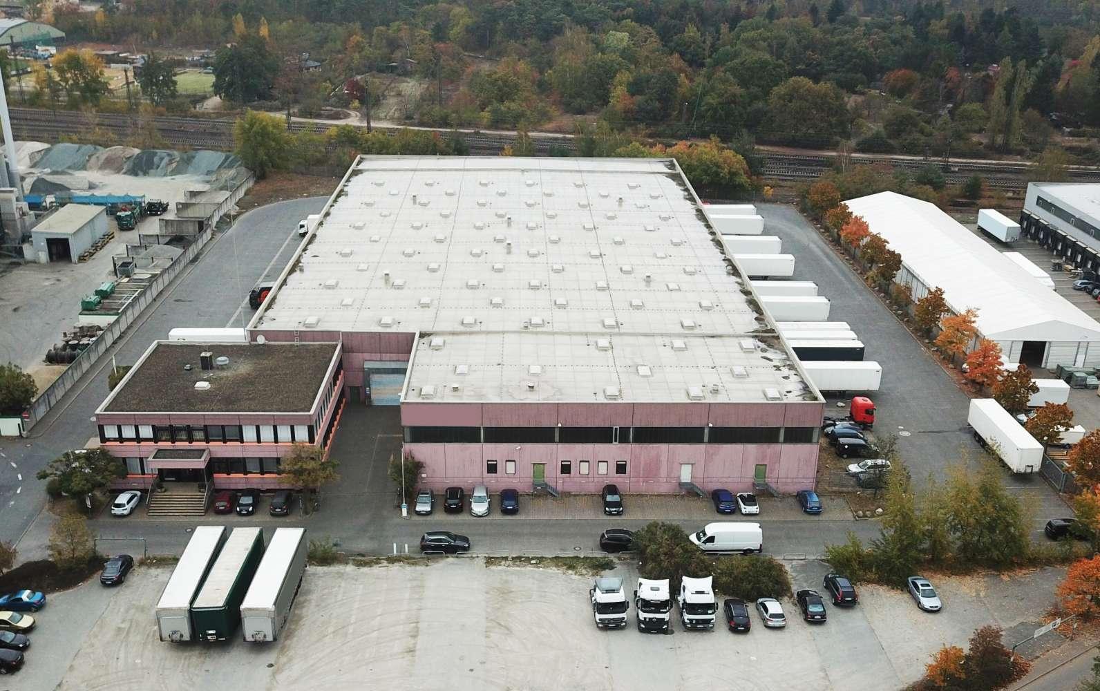 Hallen Bischofsheim, 65474 - Halle - Bischofsheim - F2618 - 10224102