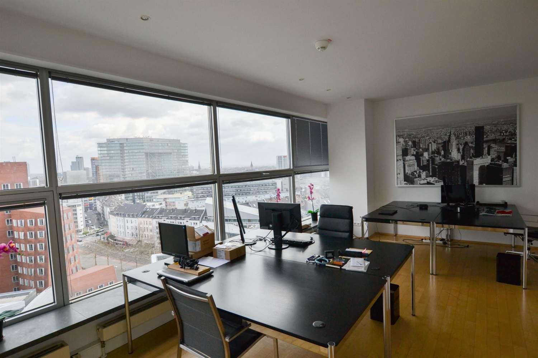 Büros Düsseldorf, 40221 - Büro - Düsseldorf, Hafen - D0440 - 10224107