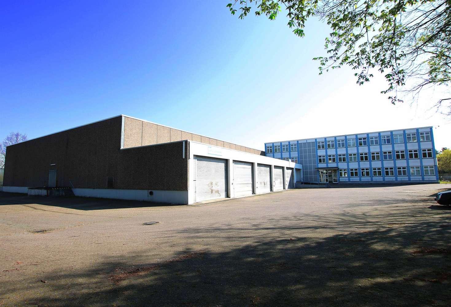 Hallen Hannover, 30177 - Halle - Hannover, List - H1458 - 10224119
