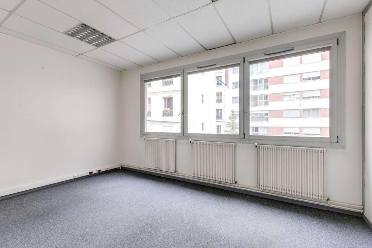 Bureaux Paris, 75012 - 13-15 RUE CLAUDE DECAEN - 10224976