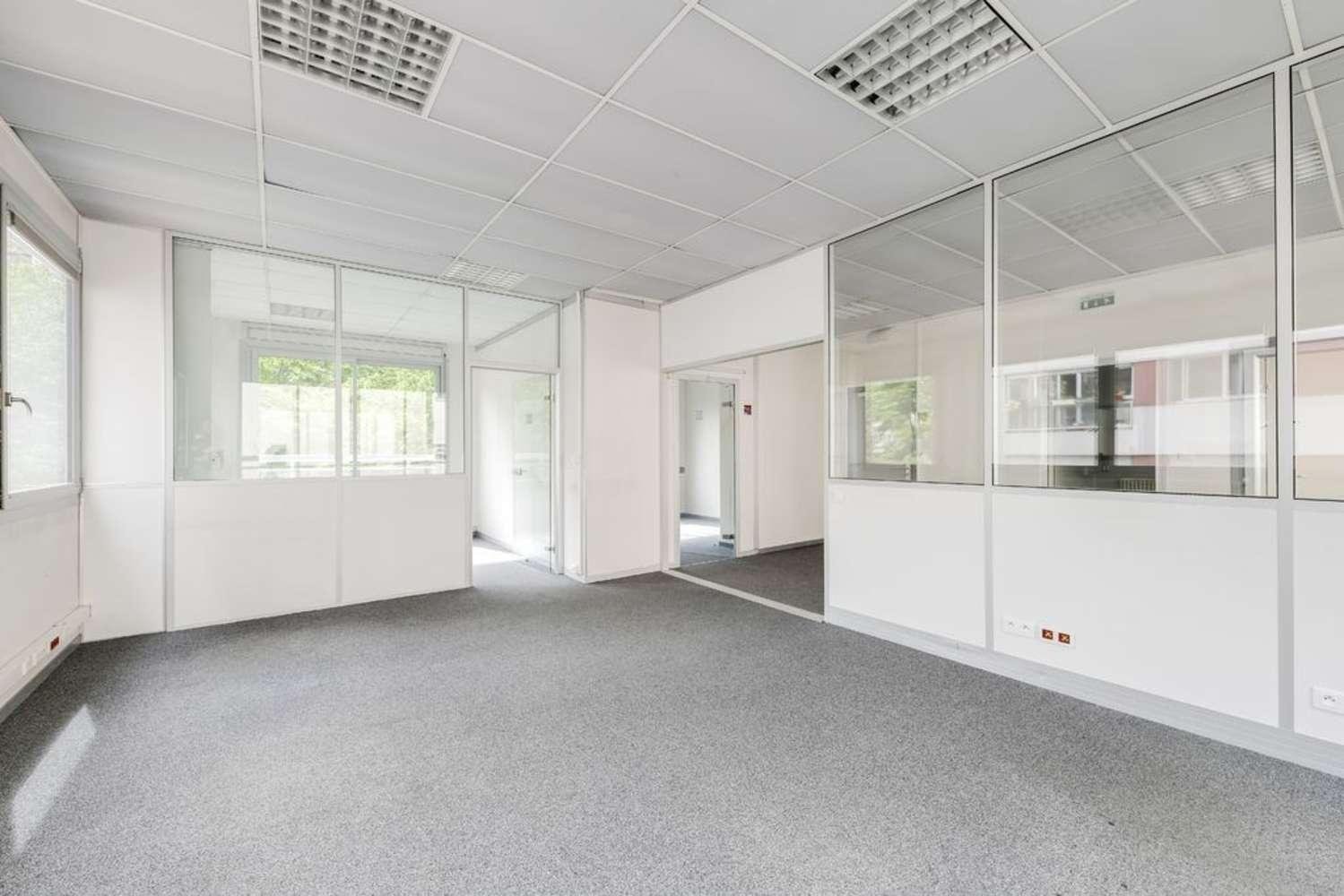 Bureaux Paris, 75012 - 13-15 RUE CLAUDE DECAEN - 10224975