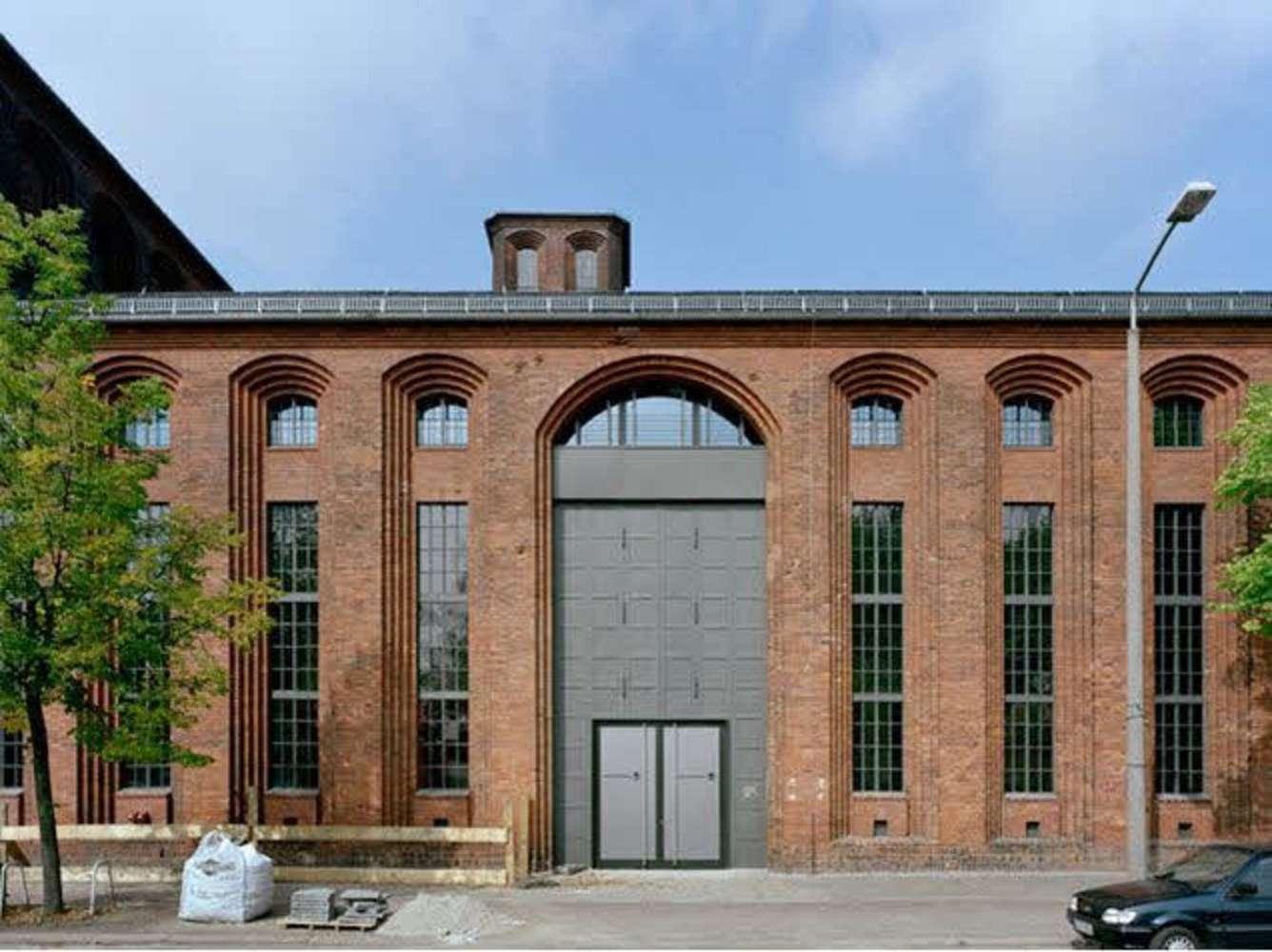 Büros Berlin, 13158 - Büro - Berlin, Wilhelmsruh - B1452 - 10235163