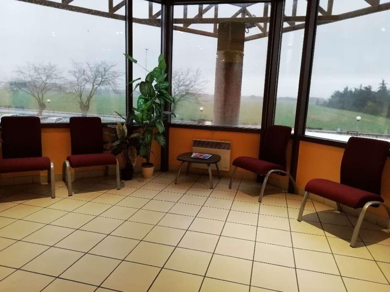 Activités/entrepôt Genas, 69740 - Location entrepot Genas - Lyon (69) - 10239896