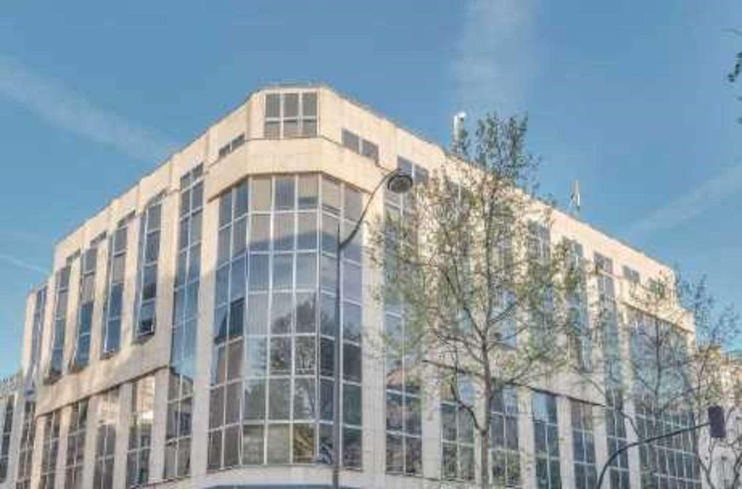 Bureaux Paris, 75017 - 43-45 AVENUE DE CLICHY - 10239948
