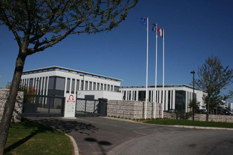 Bureaux Elancourt, 78990 - OMEGA PARC - BATIMENT 4 - 10240027