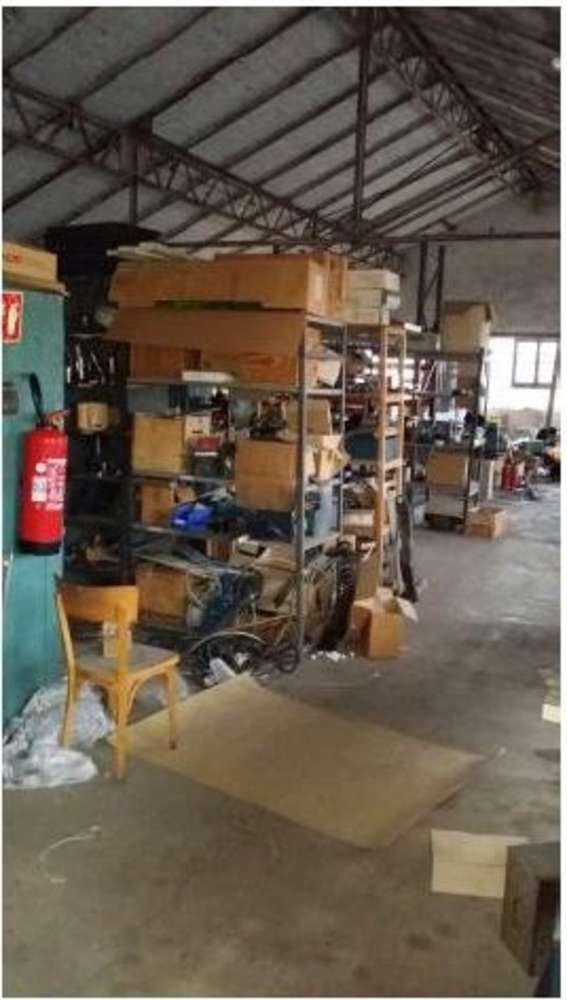 Activités/entrepôt Chazelles sur lyon, 42140 - Locaux d'activité à vendre Lyon Ouest - 10245401