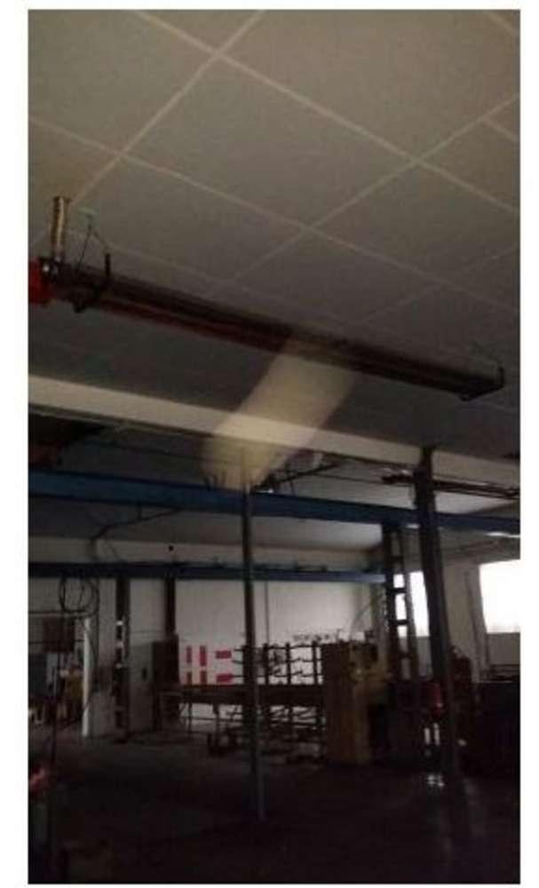 Activités/entrepôt Chazelles sur lyon, 42140 - Locaux d'activité à vendre Lyon Ouest - 10245403