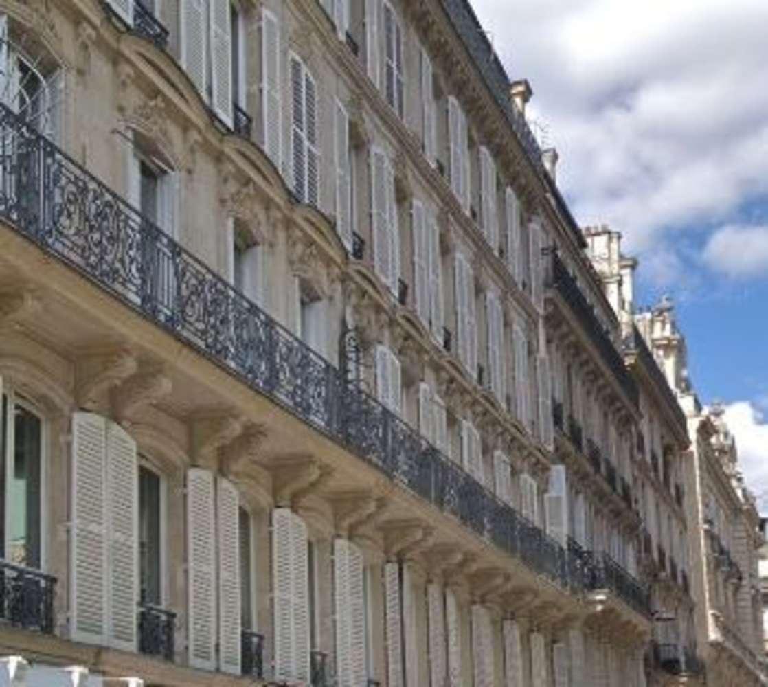 Bureaux Paris, 75008 - 11BIS RUE ARSENE HOUSSAYE - 10245415