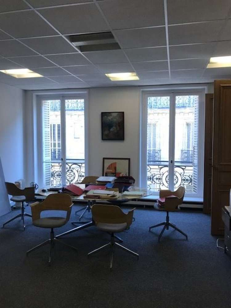 Bureaux Paris, 75008 - 11BIS RUE ARSENE HOUSSAYE - 10245418