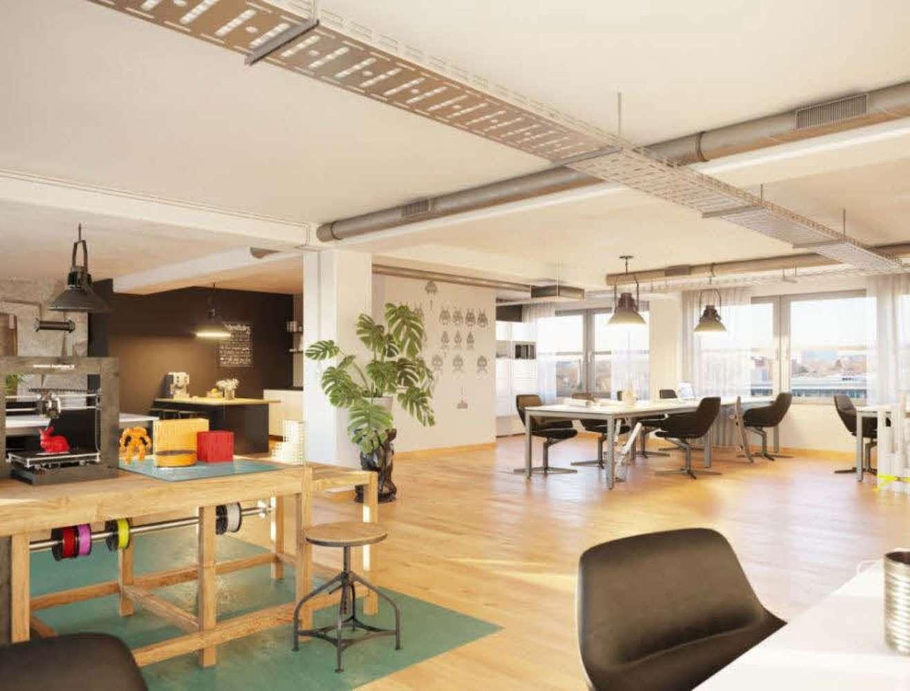 Büros Berlin, 13507 - Büro - Berlin, Tegel - B0949 - 10246169