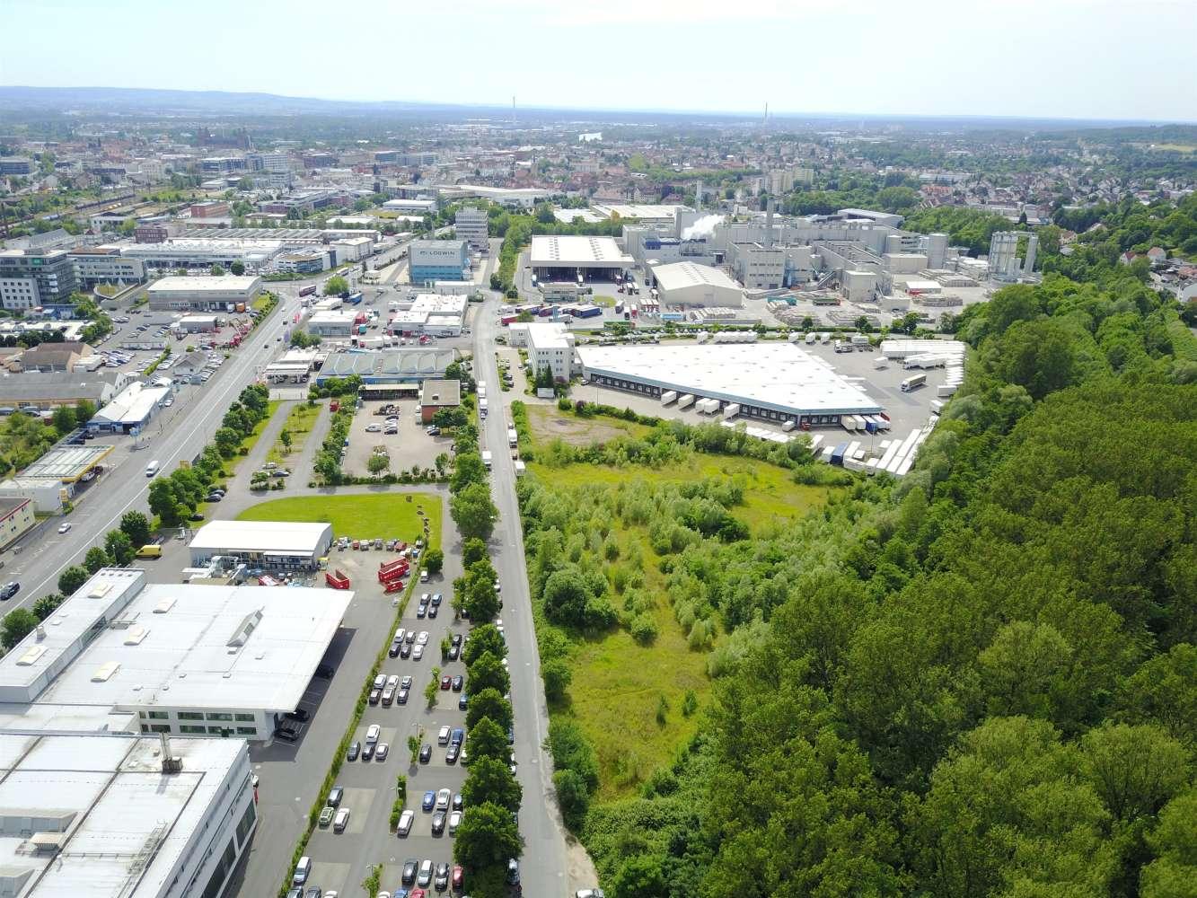 Hallen Aschaffenburg, 63741 - Halle - Aschaffenburg, Damm - F2624 - 10246174