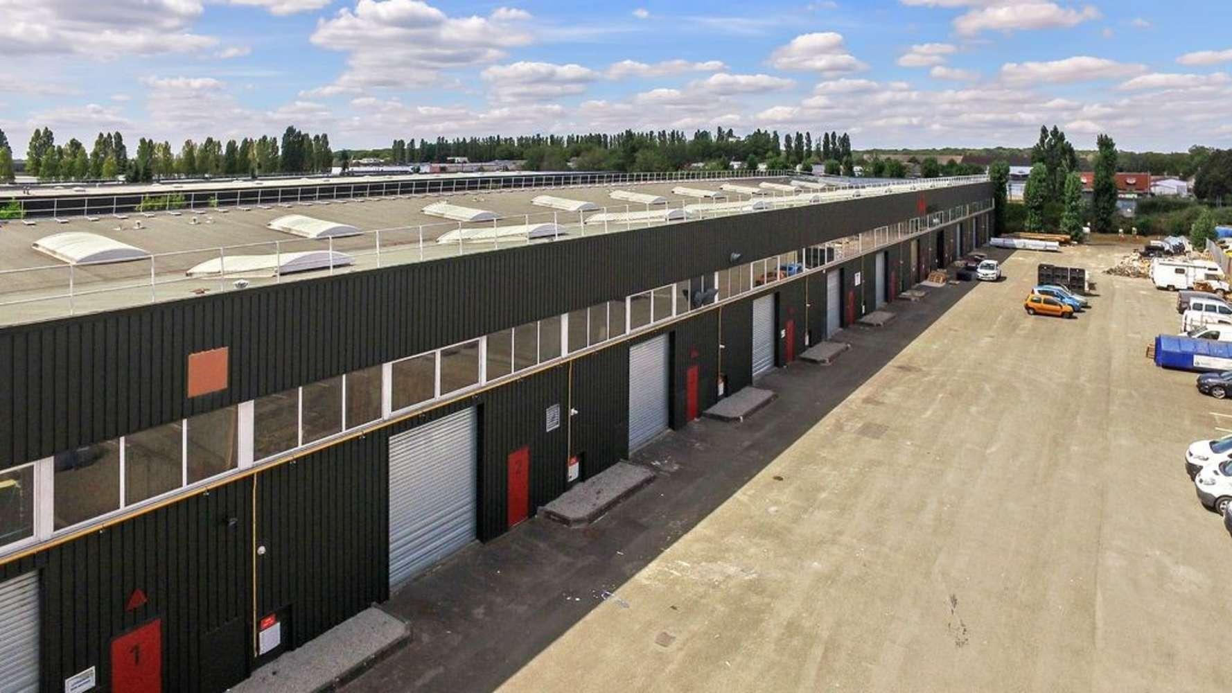 Activités/entrepôt Coignieres, 78310 - VAL ACTI OUEST - 10246946