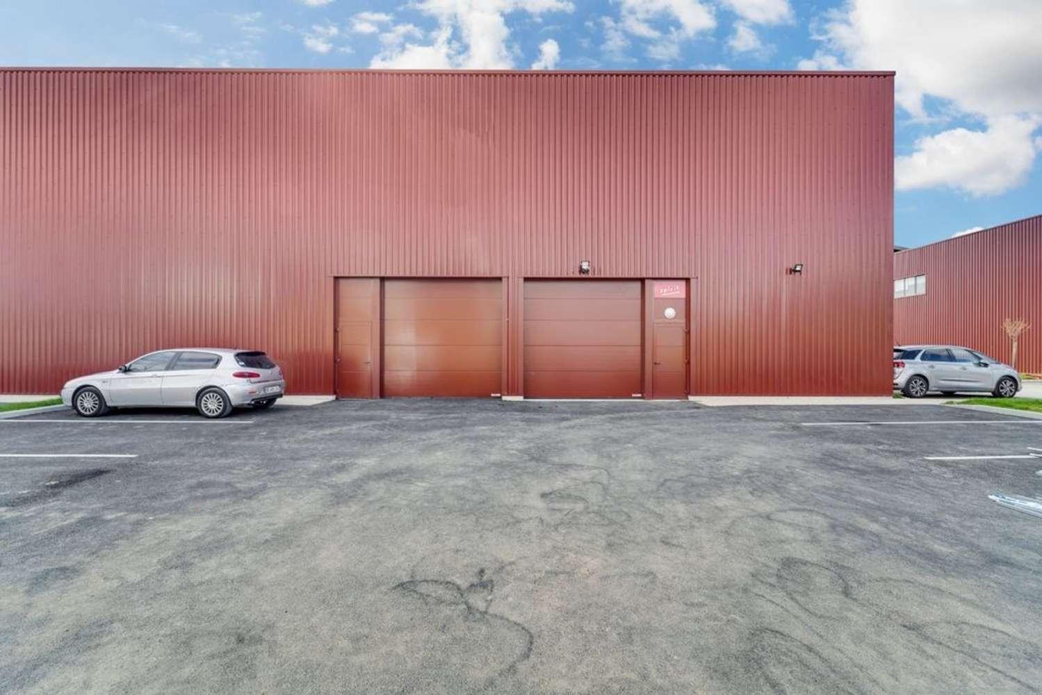 Activités/entrepôt St pierre du perray, 91280 -  AVENUE DE CORBEIL - 10246949